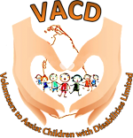 Volunteers to Assist Children with Disasbilities